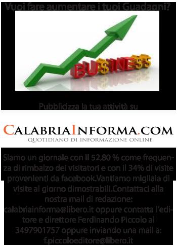 Calabriainforma