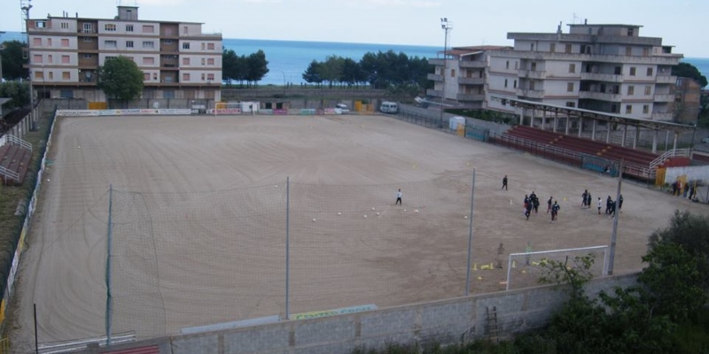 bovalino stadio lollo cartisano